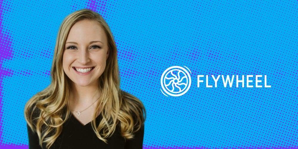 Flywheel-brand-human