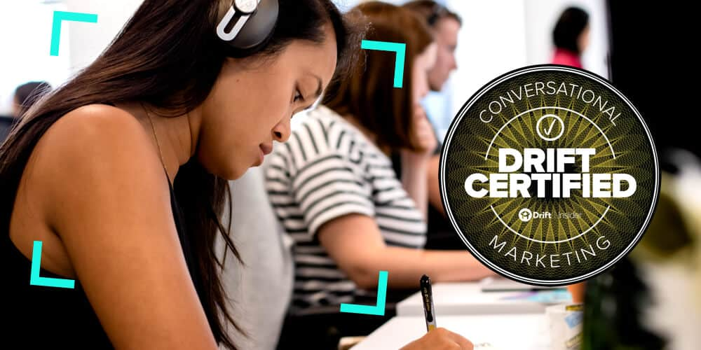 conversational-marketing-certification