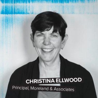 Christina Ellwood