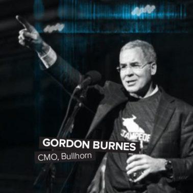 Gordon Burnes
