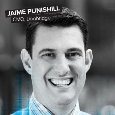 Jaime Punishill