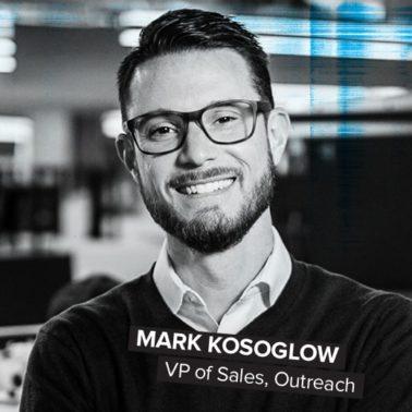 Mark Kosoglow