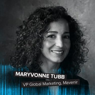 Maryvonne Tubb