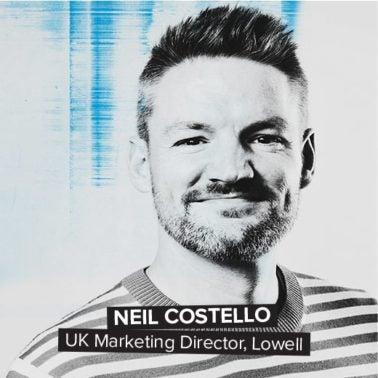 Neil Costello