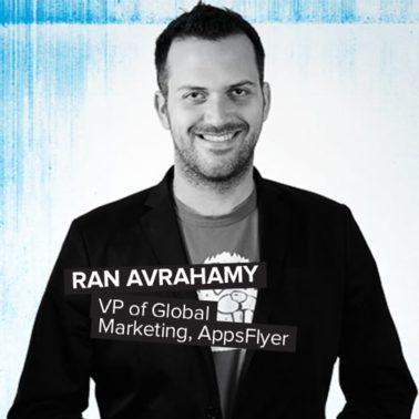 Ran Avrahamy