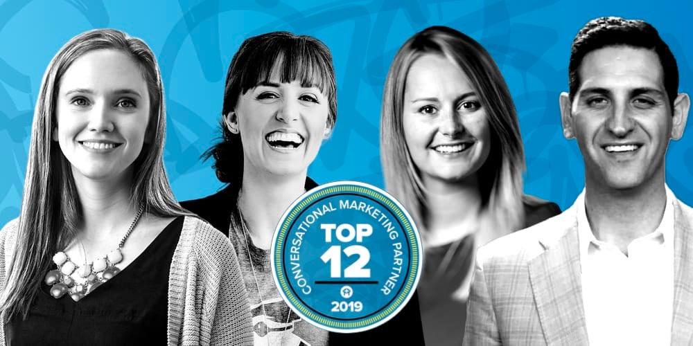 Top Conversational Marketing Partners 2019