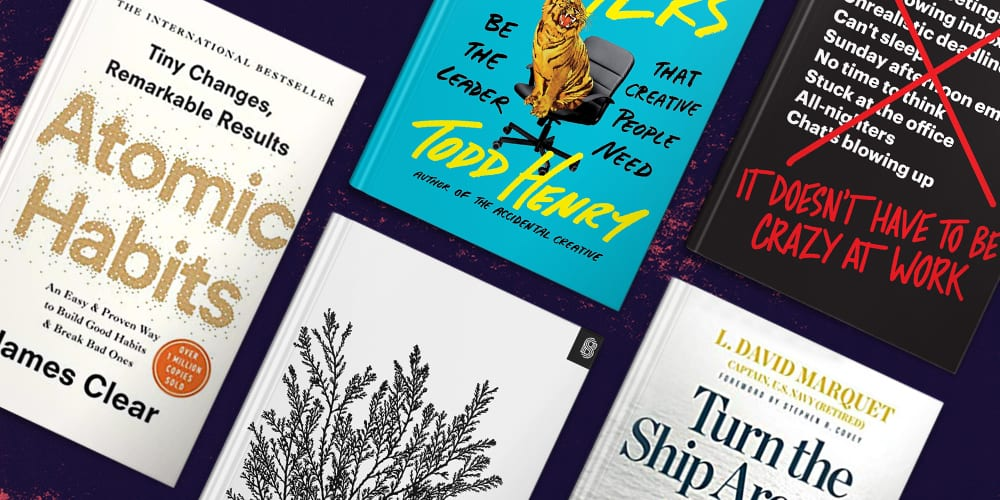 20 Books You Should Read In 2020 The Beauty 2
