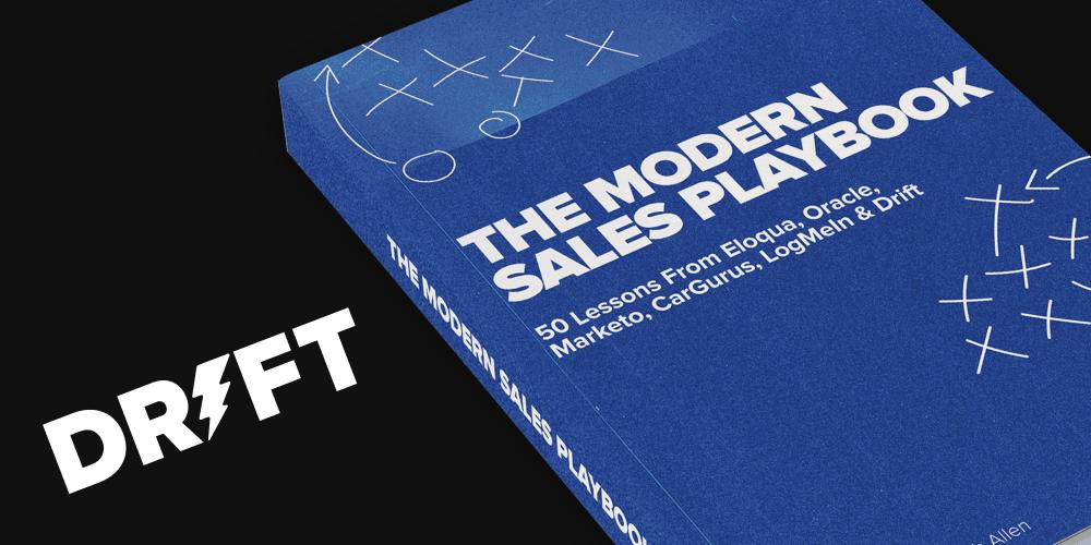 Drift_Modern Sales Playbook
