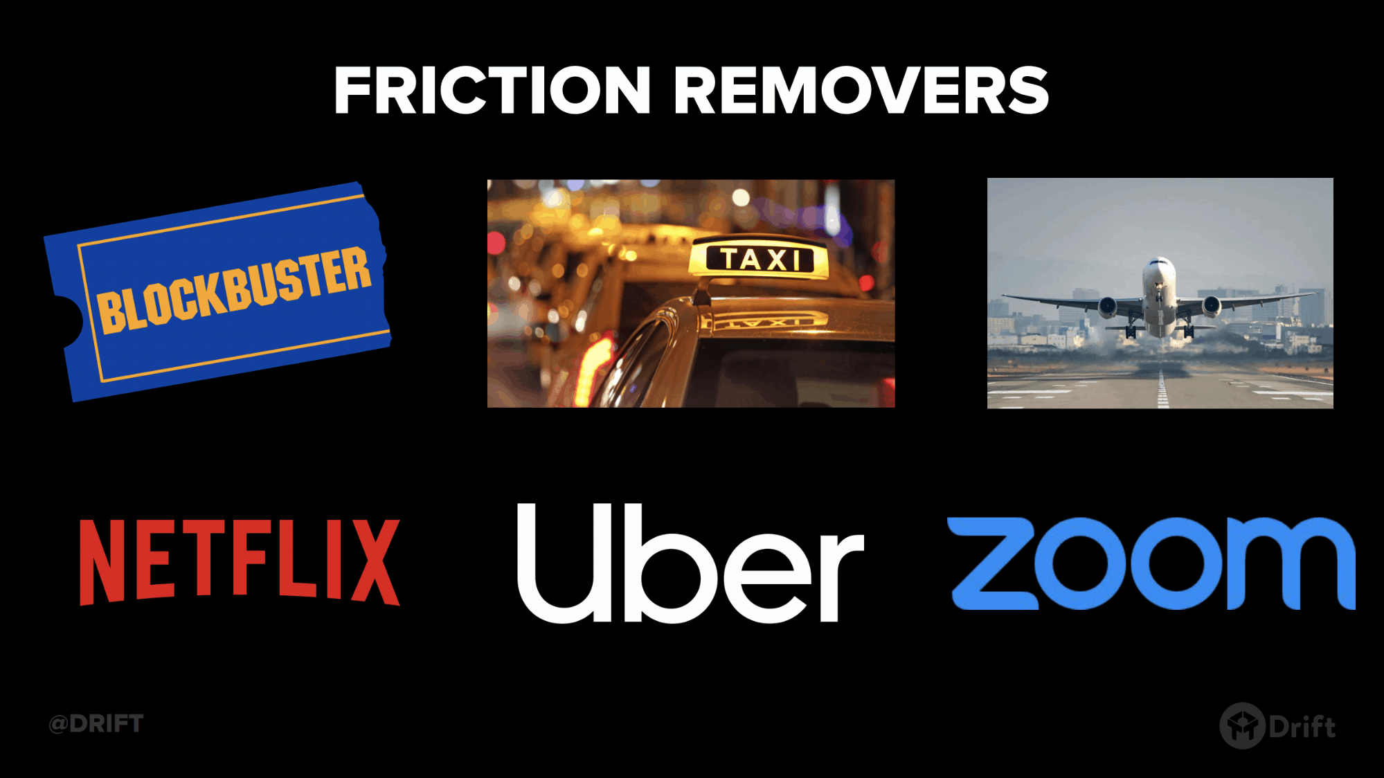 Friction Removers