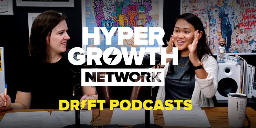 HYPGERGROWTH Podcast Network