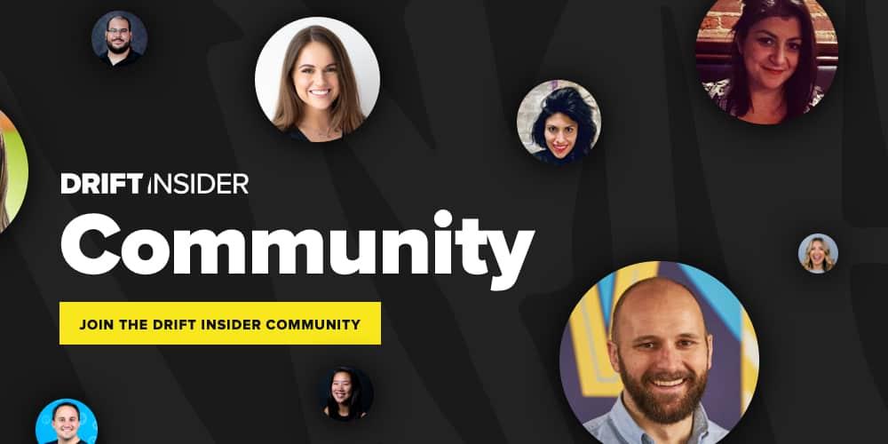 Drift Community
