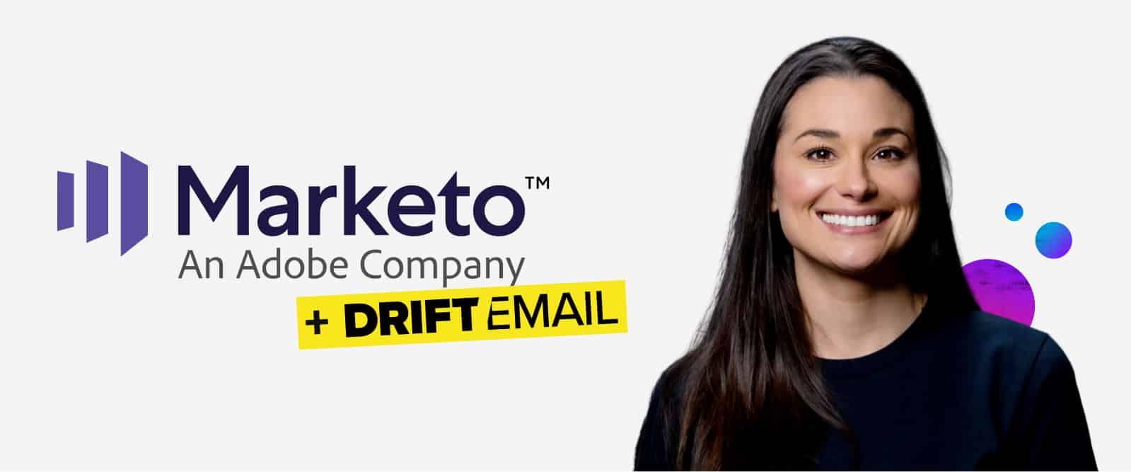 Marketo Integration for Drift Email
