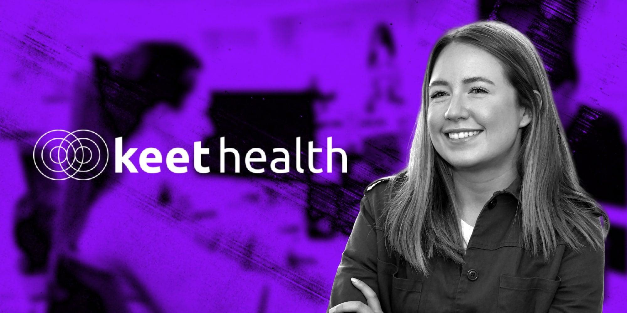 Keet Health