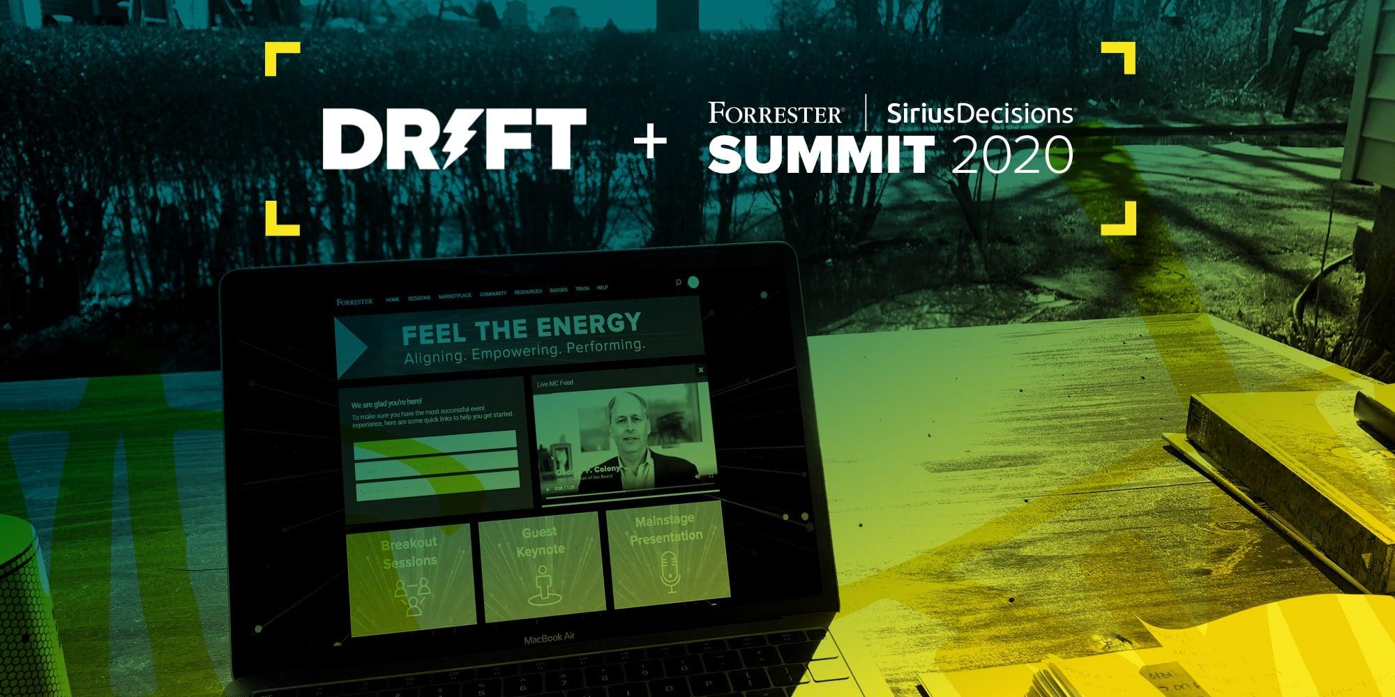 SiriusDecisions Summit 2020