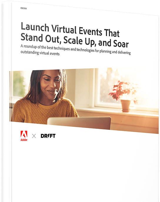 Launch Virtual Events That Stand Out, Scale Up, and Soar