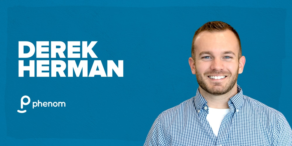 Derek Herman