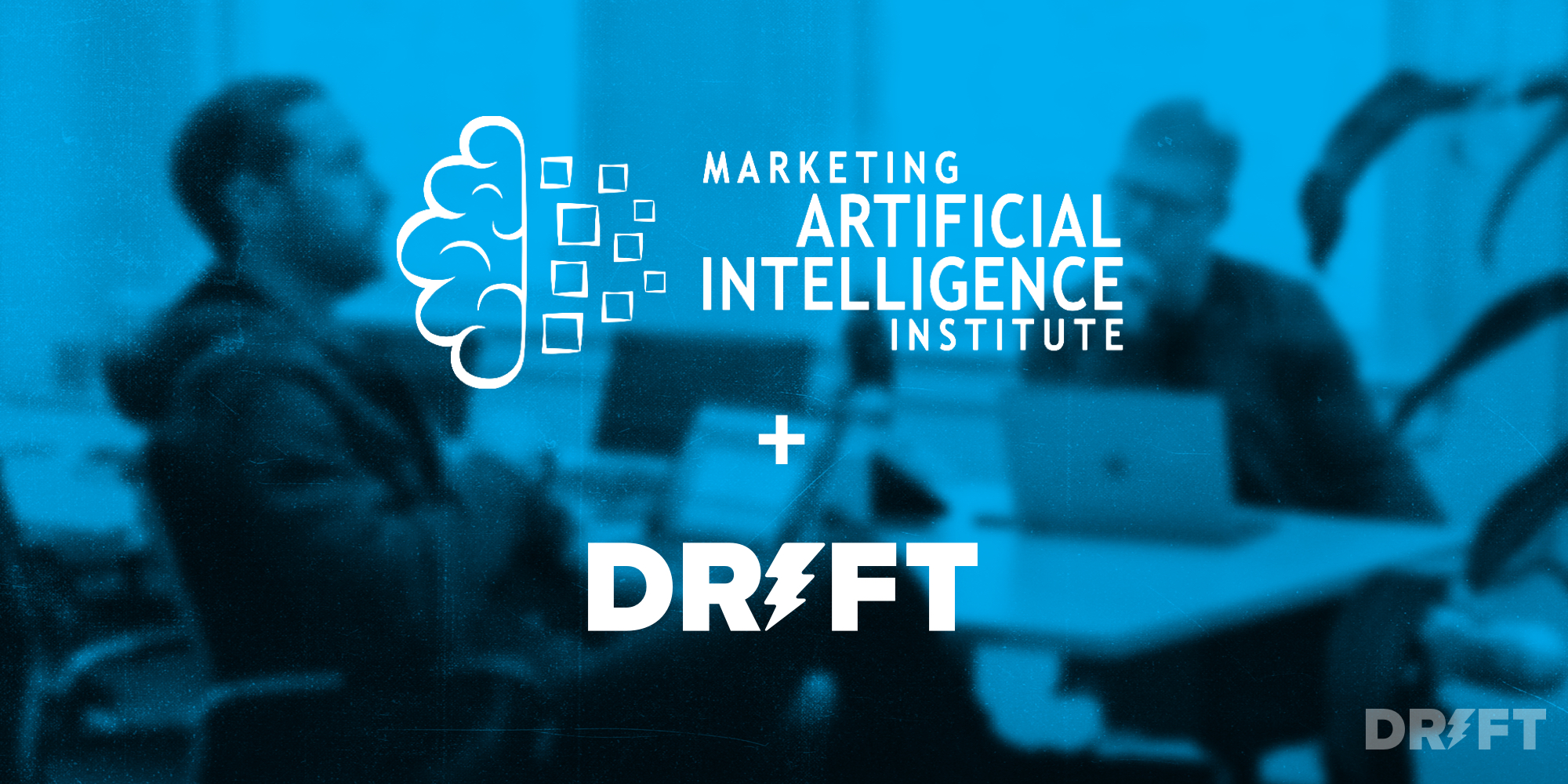 Marketing AI Institute Drift Survey