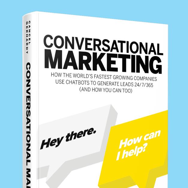conversational marketing tools