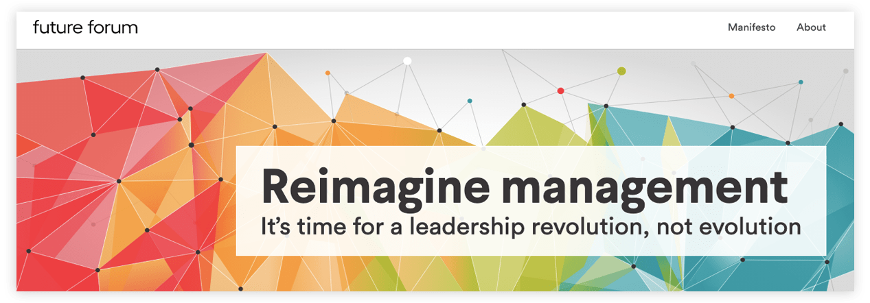 Slack Reimagine Management