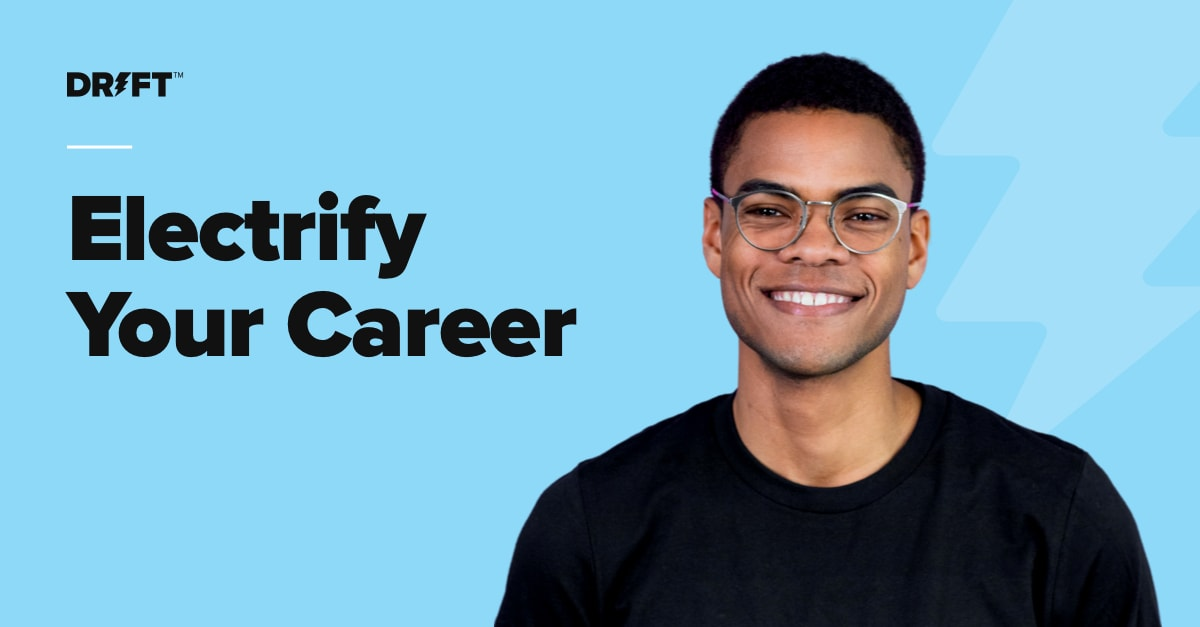 Careers at Drift