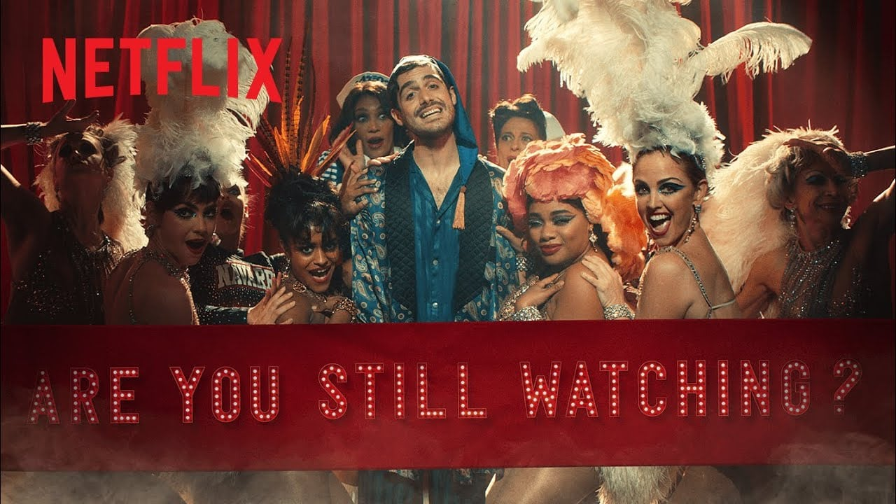 Netflix We Watched It All