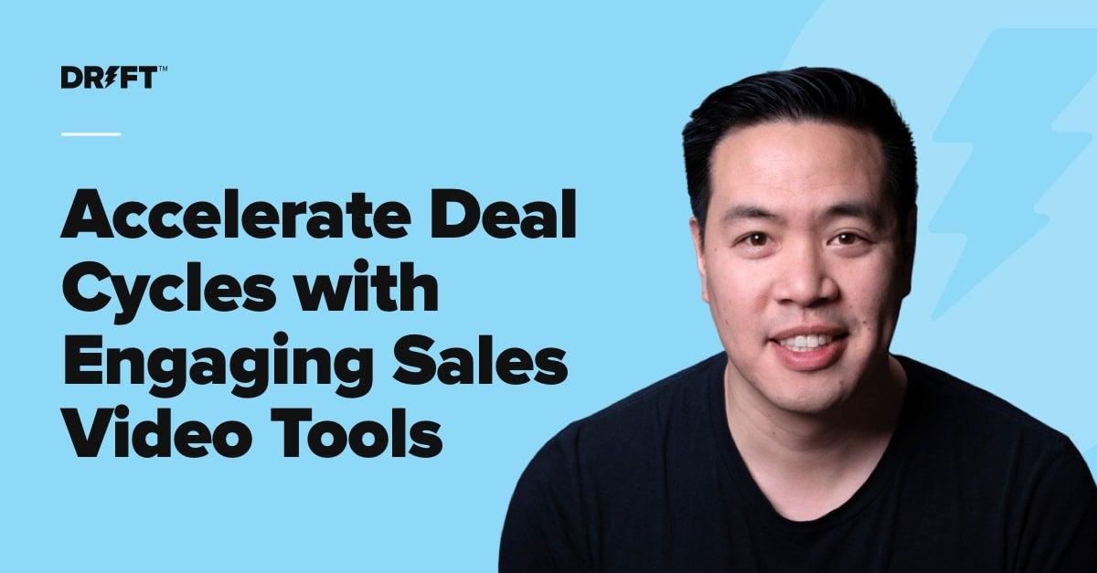 Fast Sales Video Tools | Drift Video