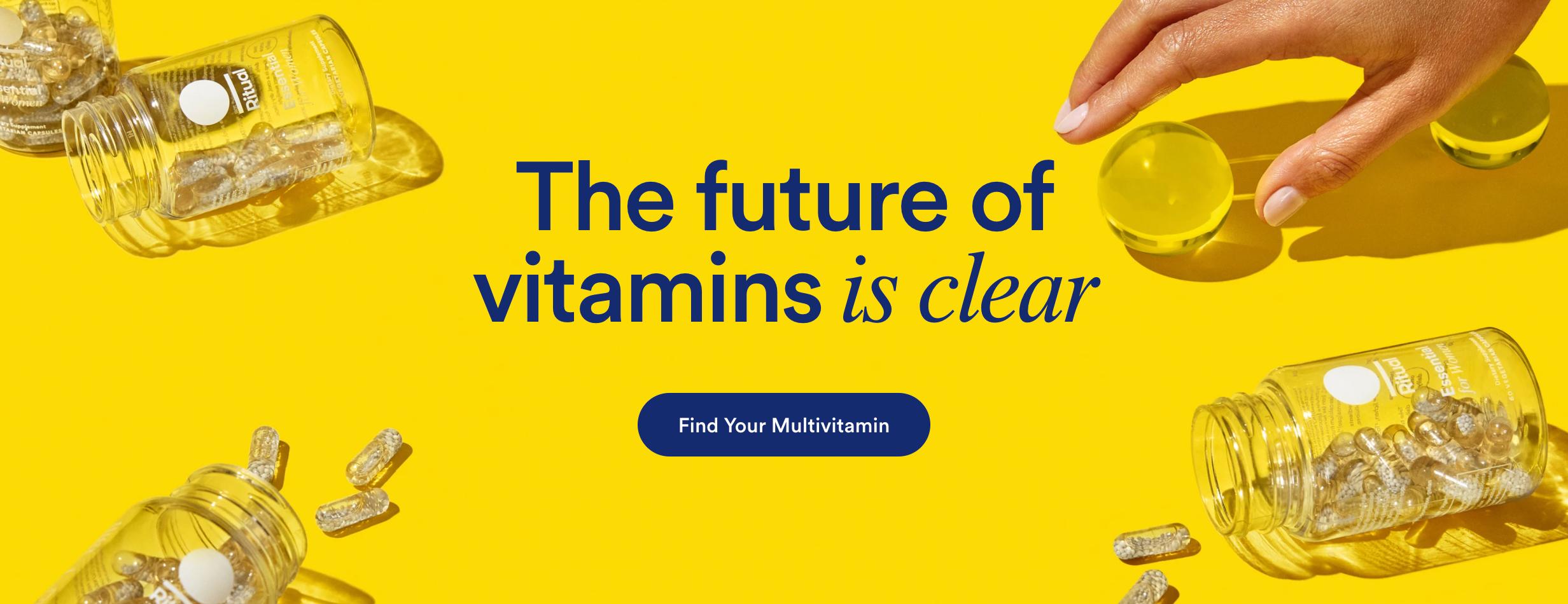 Ritual Vitamins