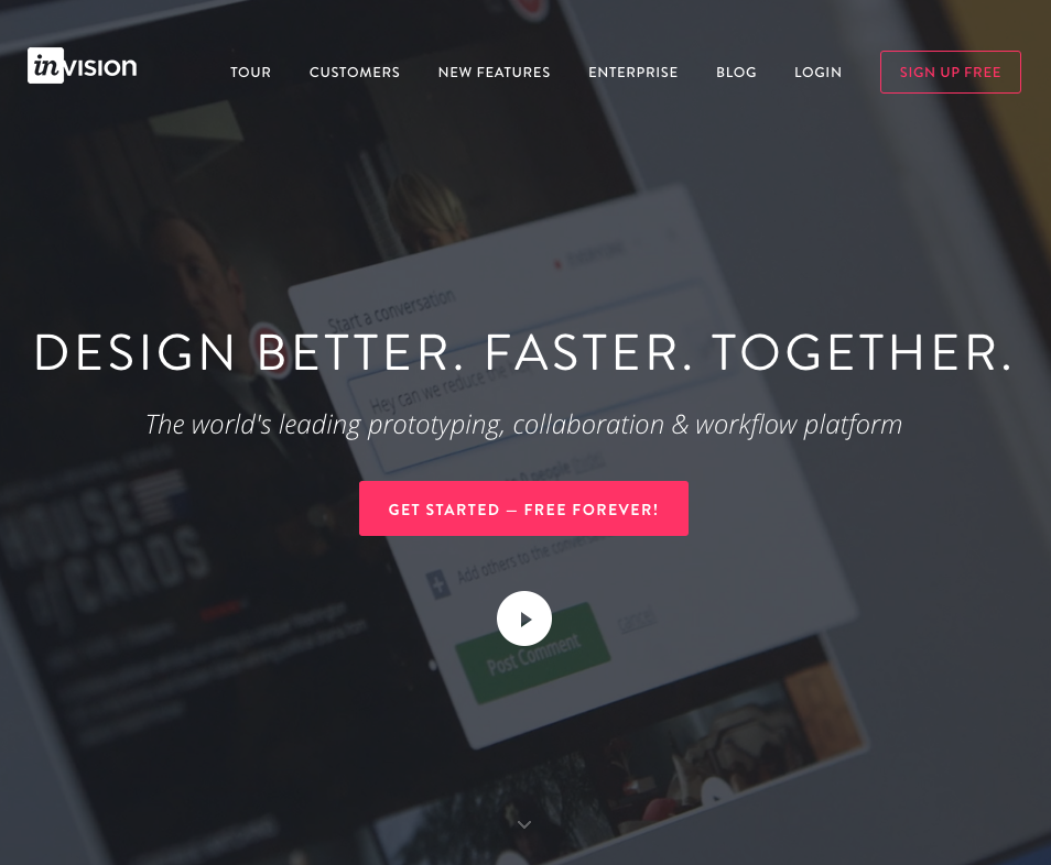 Drift_InVision_home_screenshot.png
