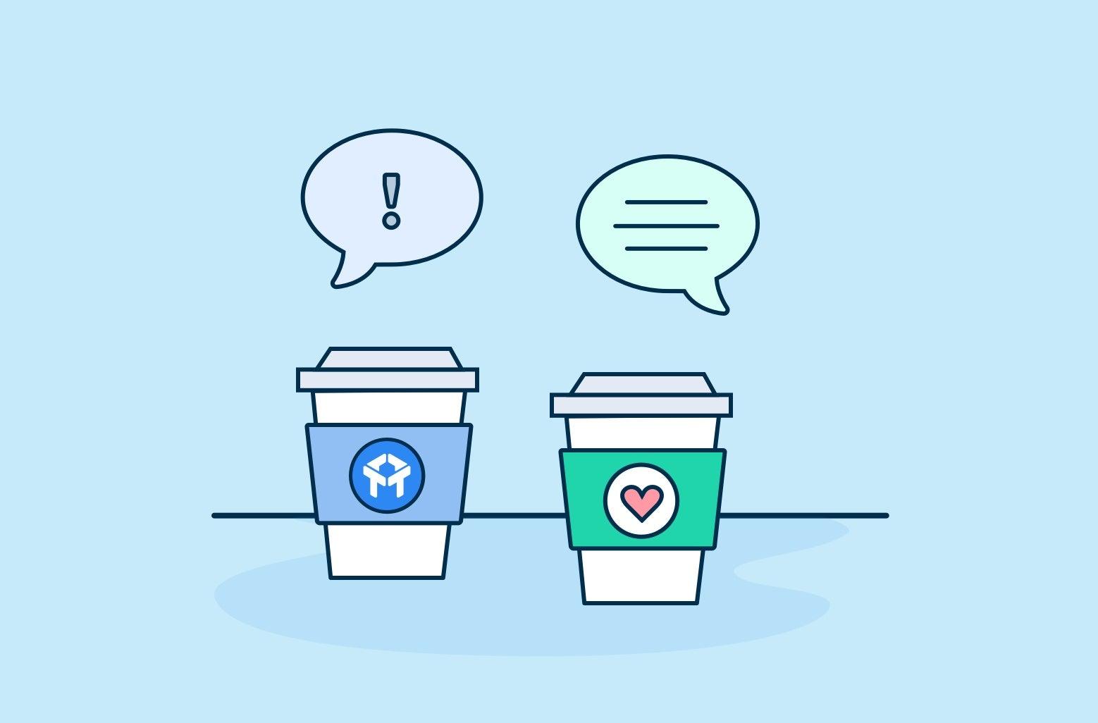 Talk To Customers Drift