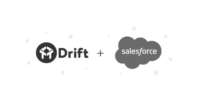 Drift Salesforce Integration