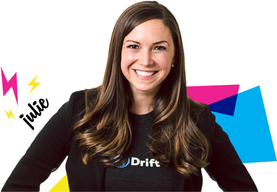 Julie Drift power user